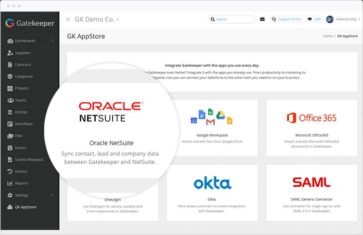GK-AppStore