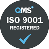 ISO 9001 Quality Certification