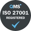 ISO 27001 Security Certification