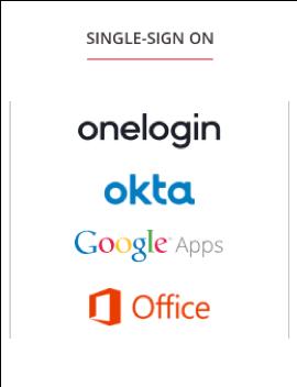 SSO Logos