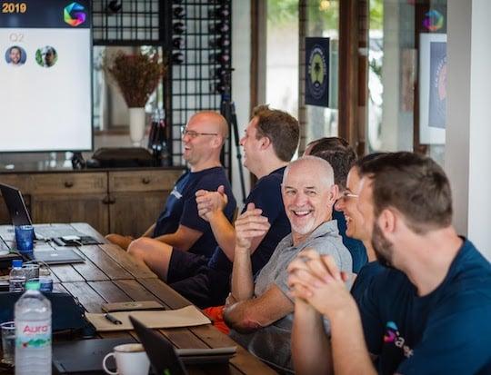 Gatekeeper Meetup 2019