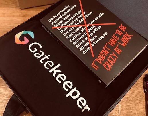Gatekeeper Starter Pack