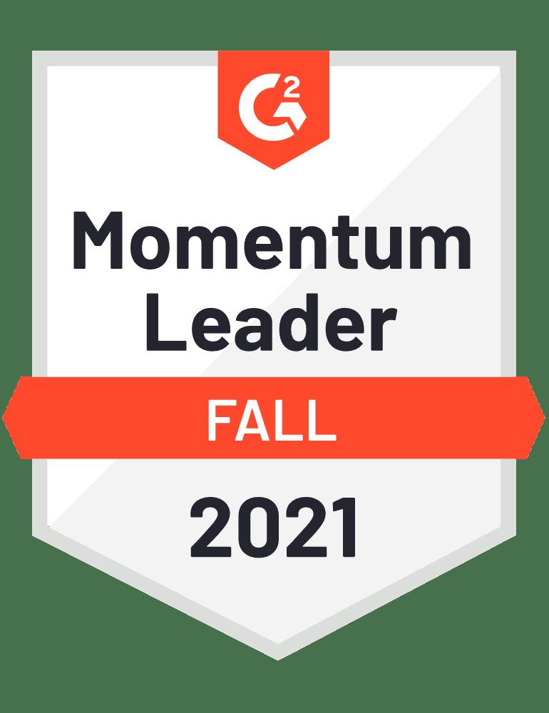 Momentum Leader G2 Fall 2021